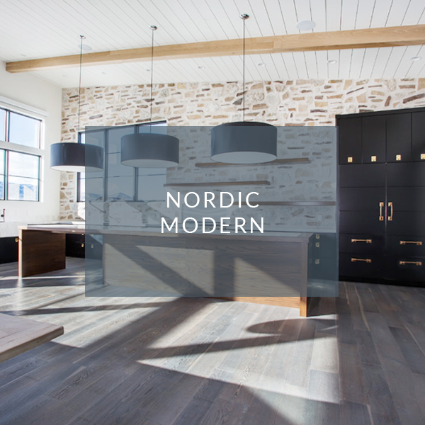 Nordic Modern Project