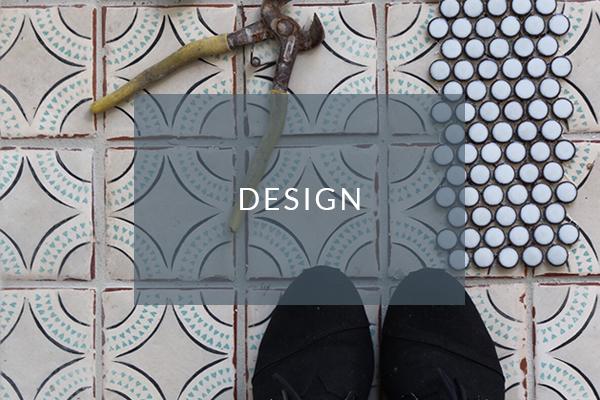 SERVICES. Design