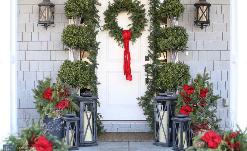 Holiday-Christmas-Home-Front-Door