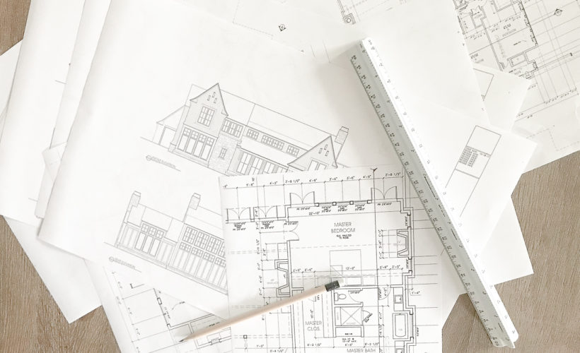 Selecting an Architect